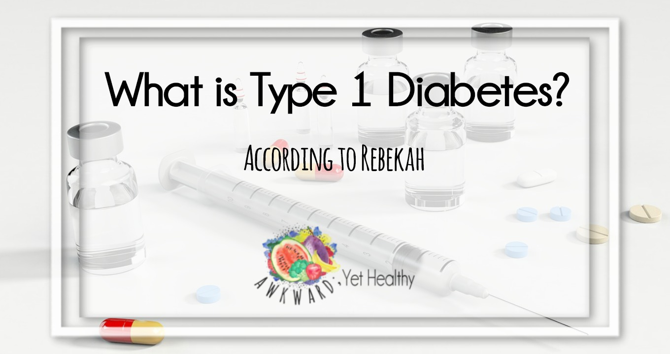 What is Type 1 Diabetes?