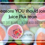 join juice plus