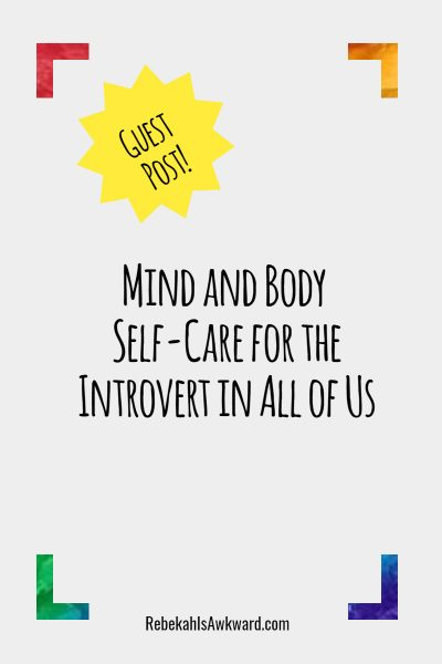 suicide prevention for introverts