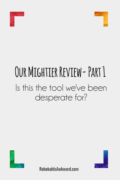 Mightier Review